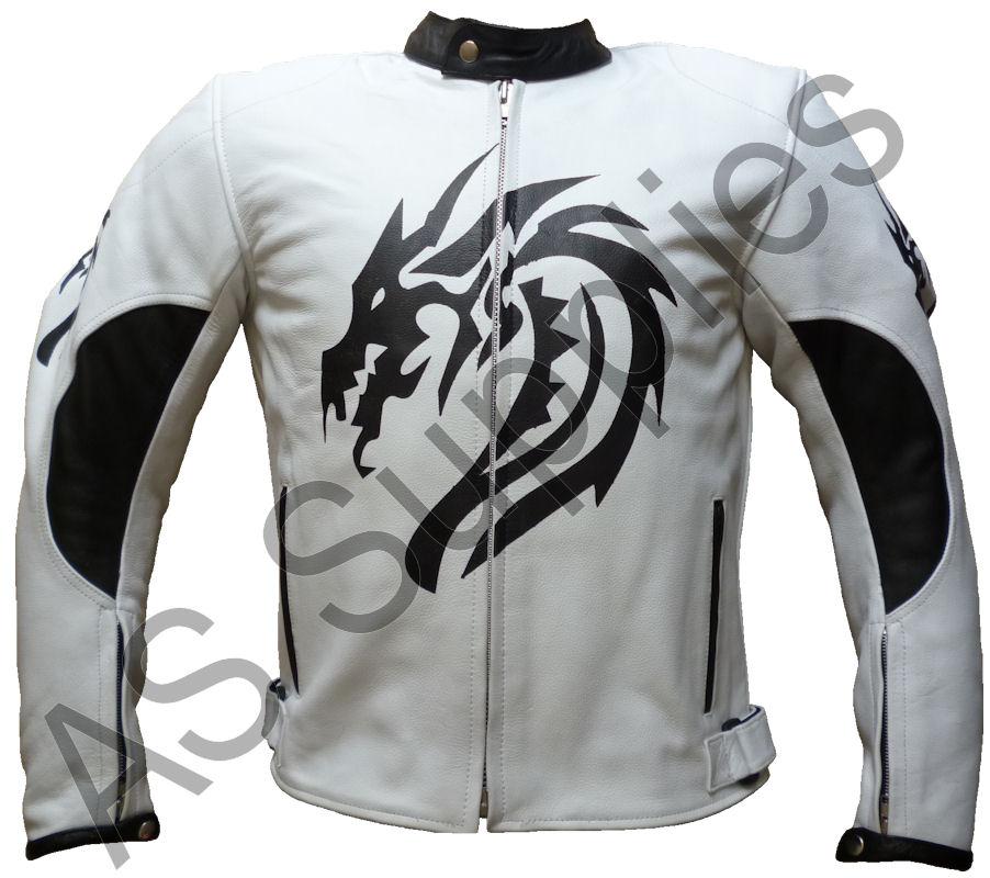draco nexus dragon cuir motard veste moto toutes. Black Bedroom Furniture Sets. Home Design Ideas
